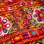 Индийский текстиль