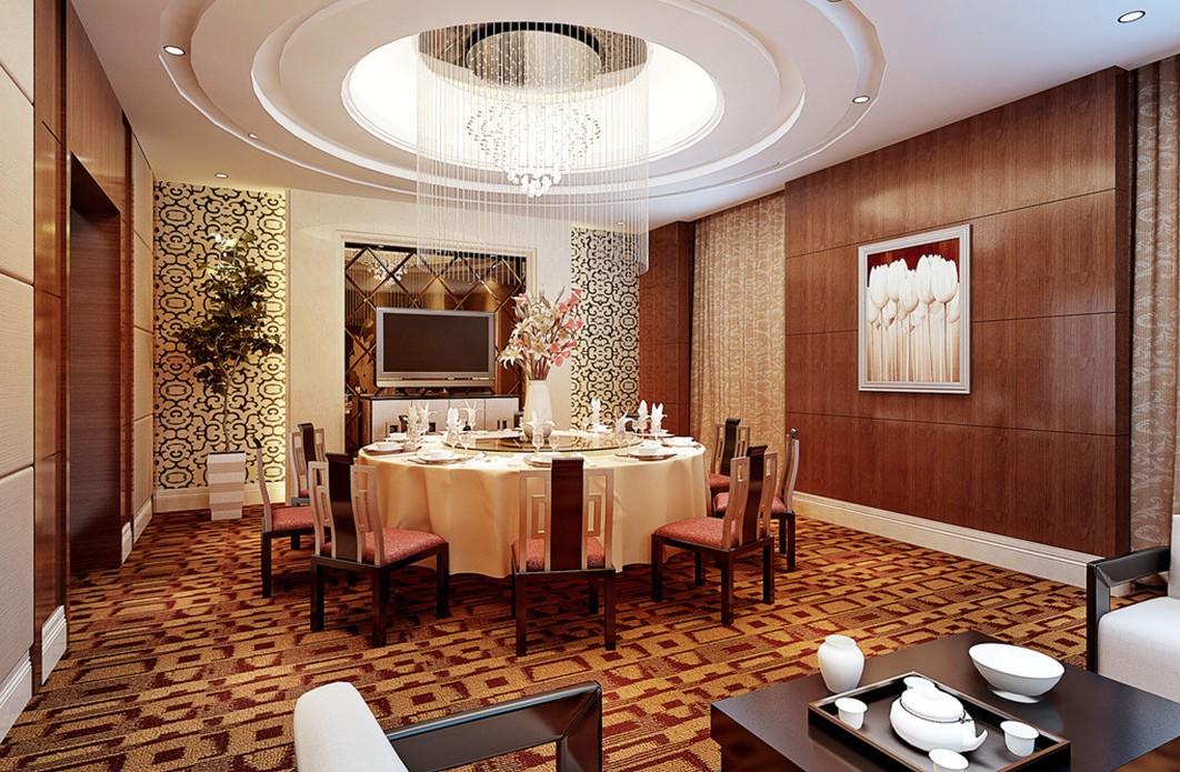 интерьер в китайском стиле с деревянной отделкой